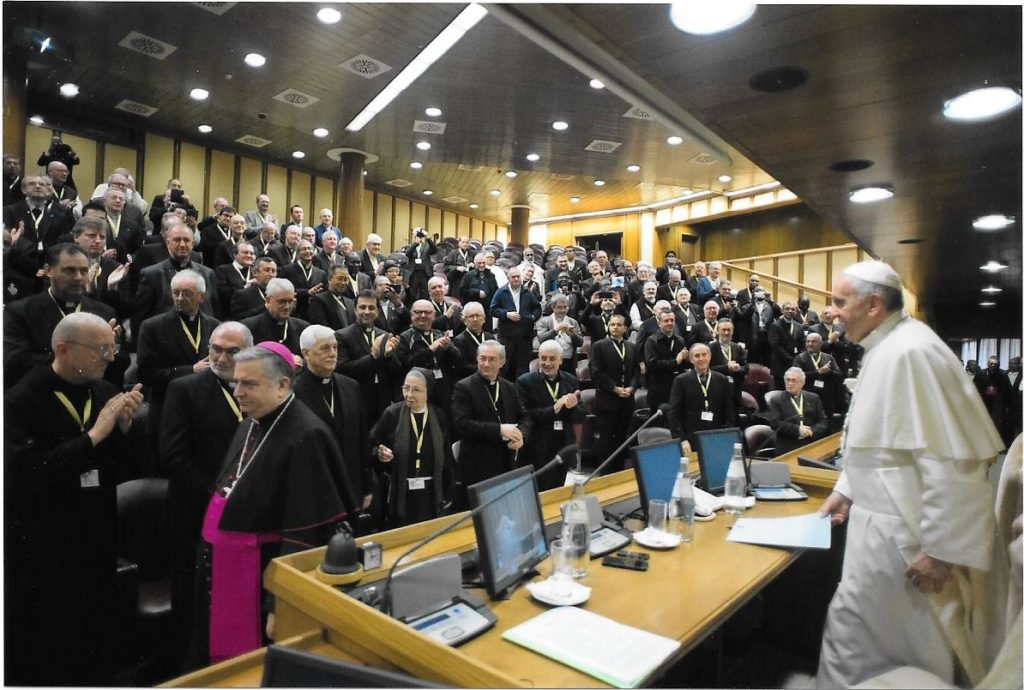 2016.11.25 - Udienza Aula del Sinodo (3)