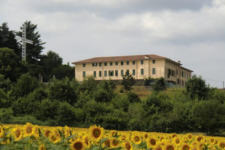 Casa di Nazareth di Morzano 4
