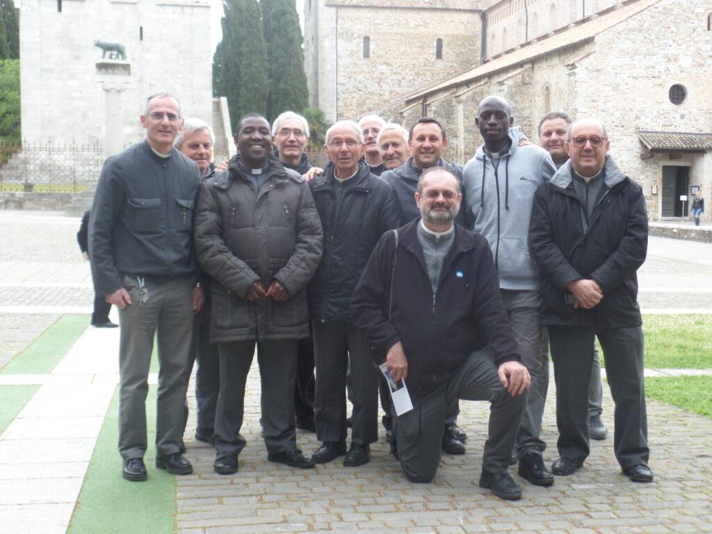 Servi di Nazareth