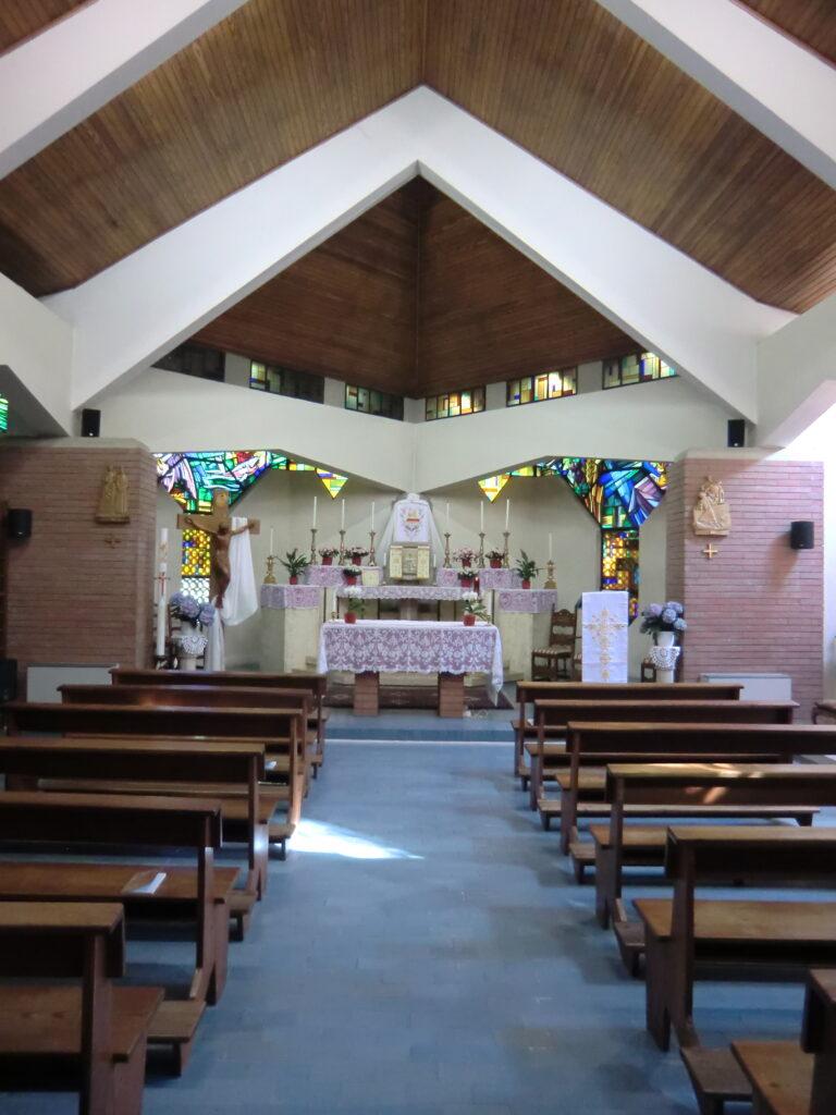Casa di Nazareth di Morzano 2