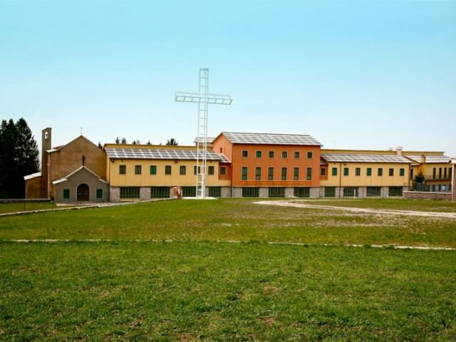 Casa di Nazareth di Bosco Chiesanuova
