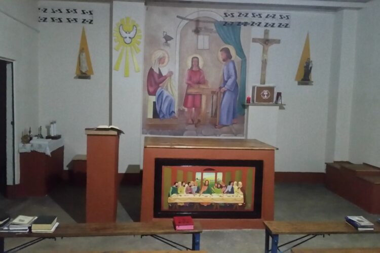 Casa di Nazareth di Buttakesu (4)