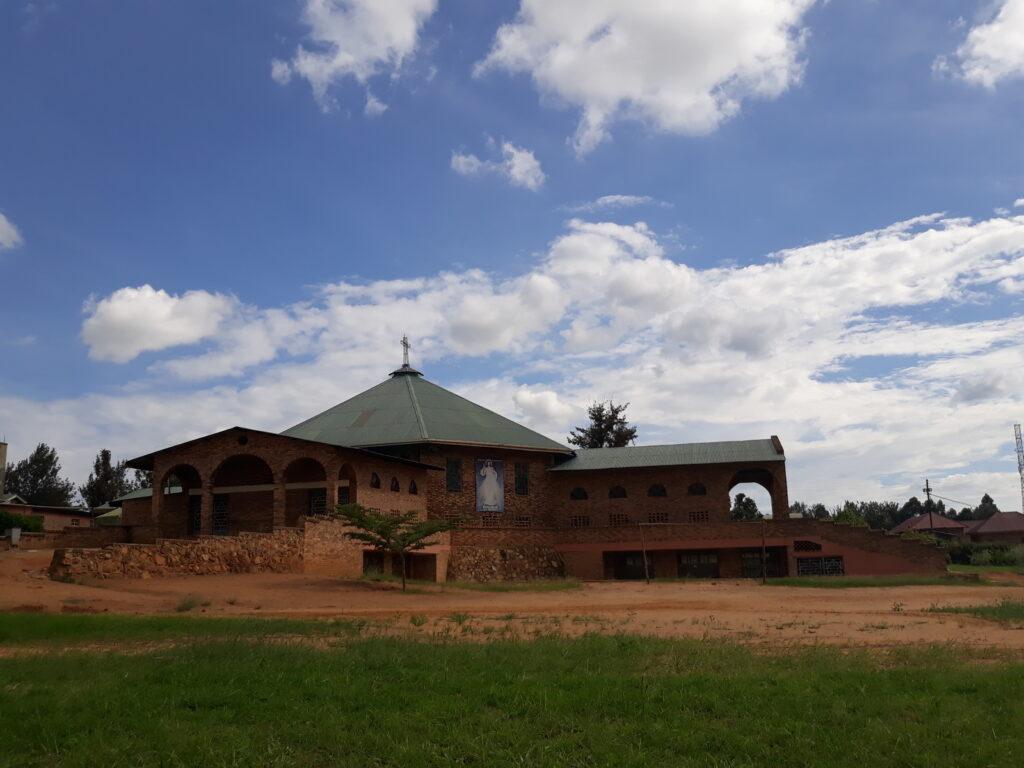 Casa di Nazareth di Mbarara