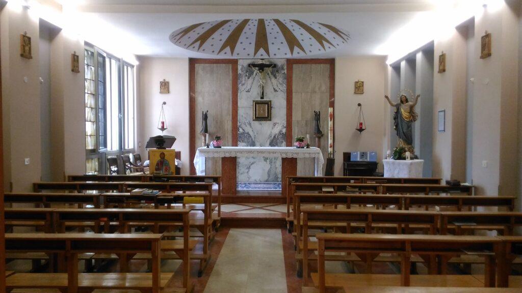 Casa di Nazareth di San Massimo a Verona