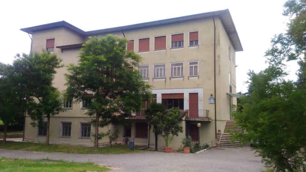 Casa di Nazareth di San Massimo