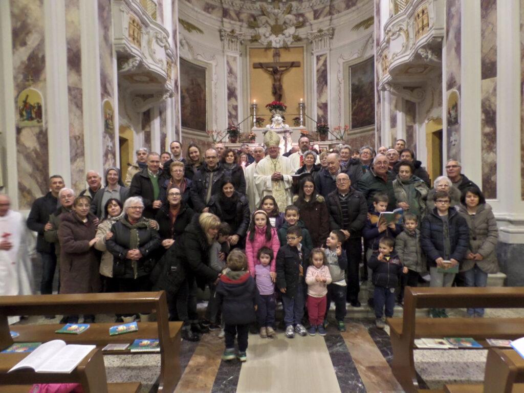 famiglie aggregate Opera Famiglia di Nazareth 2