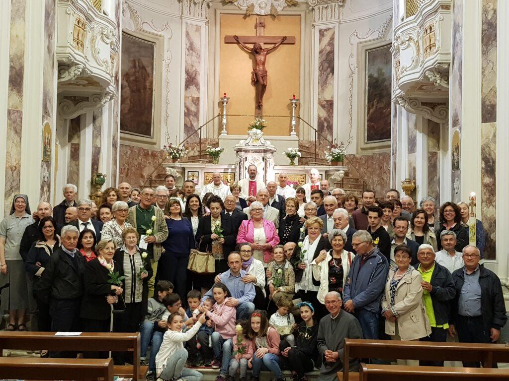 famiglie aggregate Opera Famiglia di Nazareth