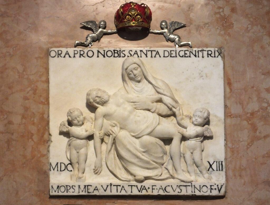 Opera Famiglia di Nazareth casa di Solane 9